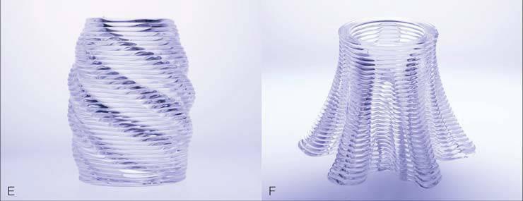 3D-принтер печатает раскалённым стеклом - 4