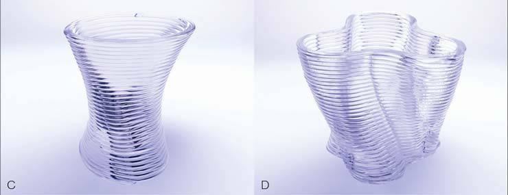 3D-принтер печатает раскалённым стеклом - 5