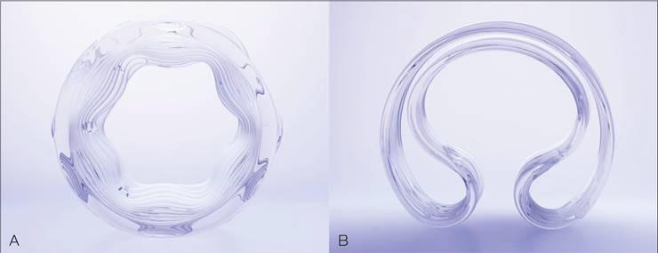 3D-принтер печатает раскалённым стеклом - 6