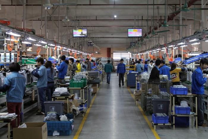 Город Шэньчжэнь производит 90% бытовой электроники в мире - 2
