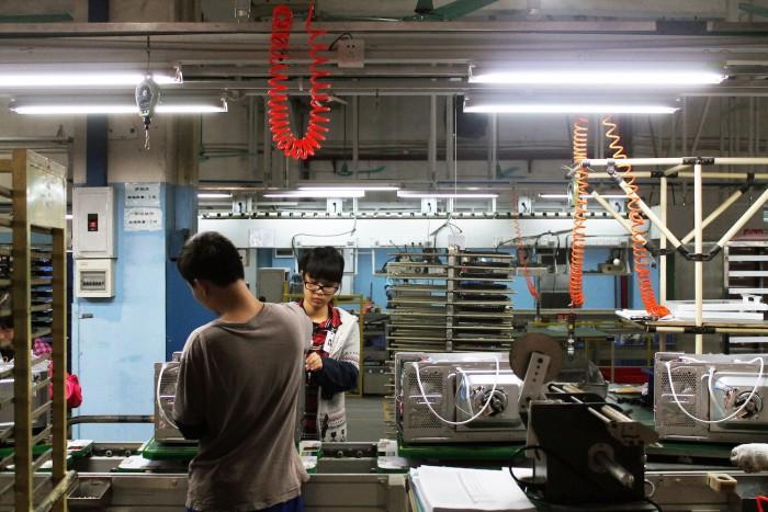Город Шэньчжэнь производит 90% бытовой электроники в мире - 3