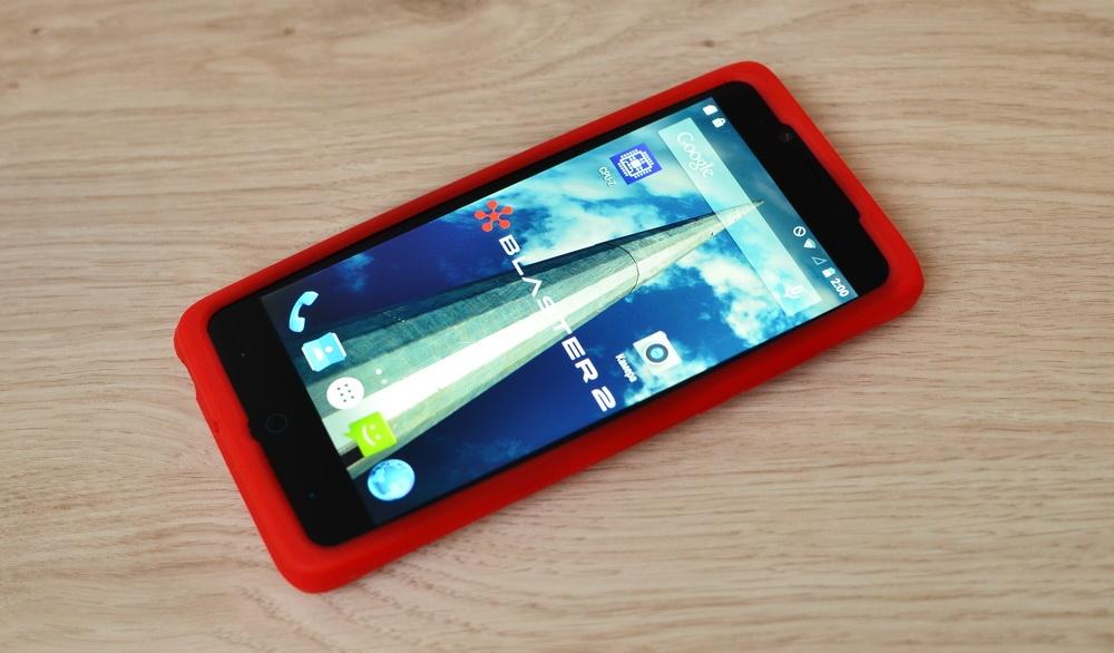 Обзор Just5 Blaster 2: новый дизайнерский смартфон от бренда, обогнавшего по продажам iPhone и Samsung* - 12