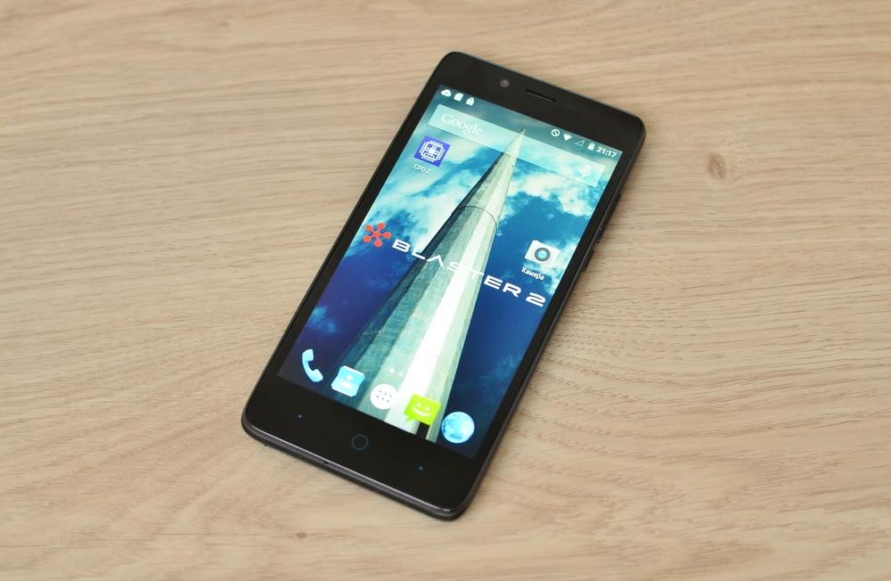 Обзор Just5 Blaster 2: новый дизайнерский смартфон от бренда, обогнавшего по продажам iPhone и Samsung* - 16