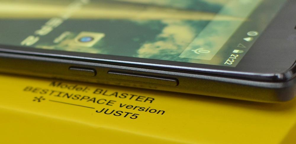 Обзор Just5 Blaster 2: новый дизайнерский смартфон от бренда, обогнавшего по продажам iPhone и Samsung* - 17
