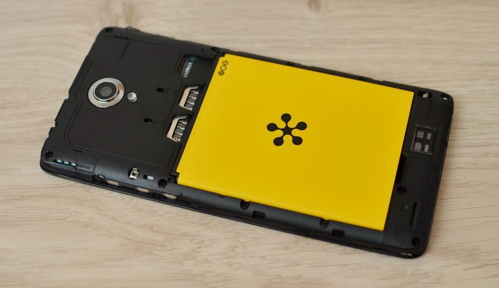 Обзор Just5 Blaster 2: новый дизайнерский смартфон от бренда, обогнавшего по продажам iPhone и Samsung* - 22