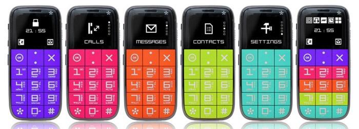 Обзор Just5 Blaster 2: новый дизайнерский смартфон от бренда, обогнавшего по продажам iPhone и Samsung* - 3