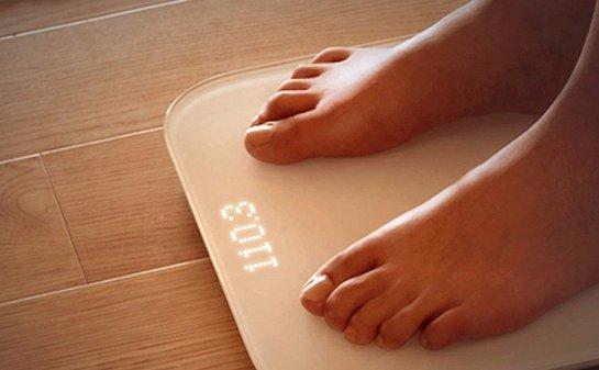 Смарт-весы Xiaomi Smart Scales