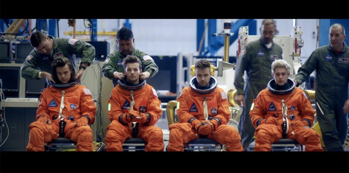 NASA сотрудничает с музыкантами для популяризации своей работы - 1