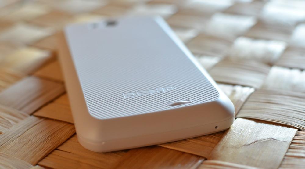 Обзор DEXP Ixion ML 4.5'': смартфон-долгожитель – неделя без розетки за 4 990 рублей - 10