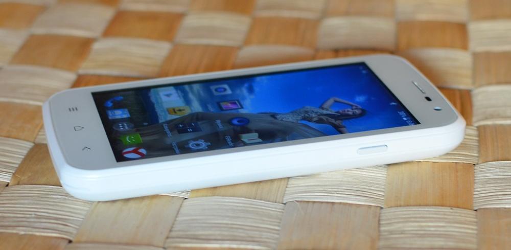 Обзор DEXP Ixion ML 4.5'': смартфон-долгожитель – неделя без розетки за 4 990 рублей - 11