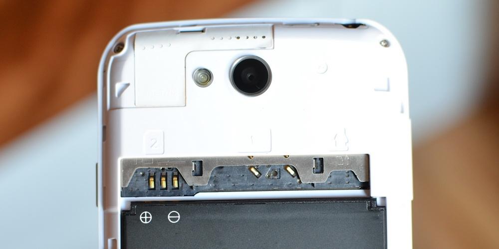 Обзор DEXP Ixion ML 4.5'': смартфон-долгожитель – неделя без розетки за 4 990 рублей - 15