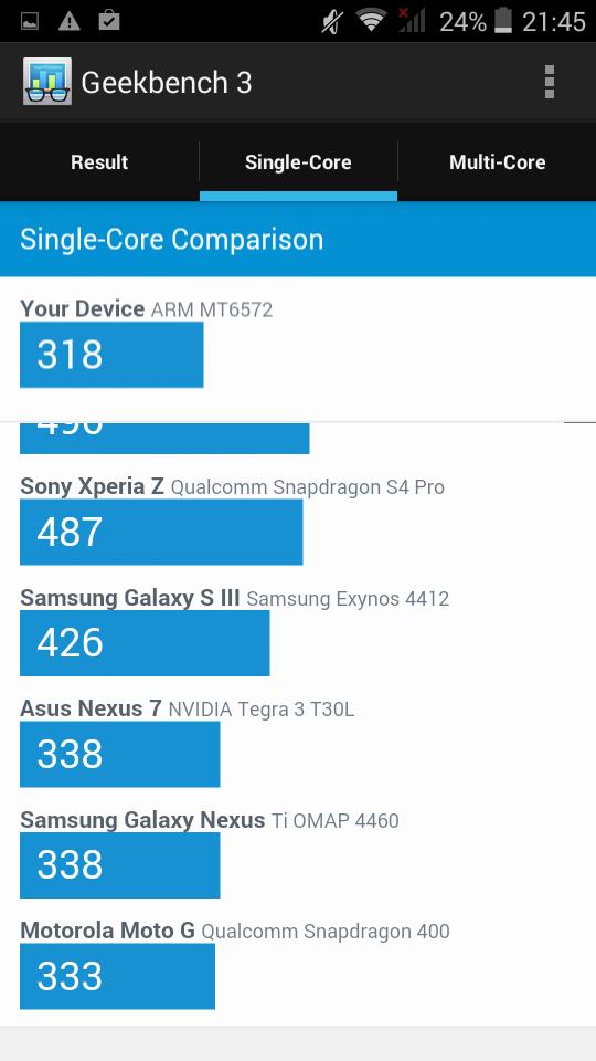 Обзор DEXP Ixion ML 4.5'': смартфон-долгожитель – неделя без розетки за 4 990 рублей - 30
