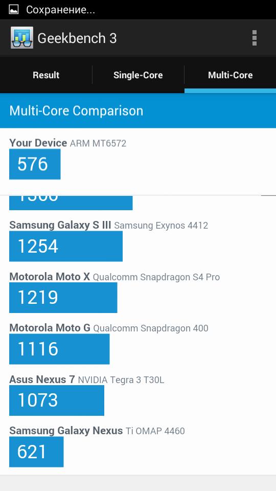 Обзор DEXP Ixion ML 4.5'': смартфон-долгожитель – неделя без розетки за 4 990 рублей - 31