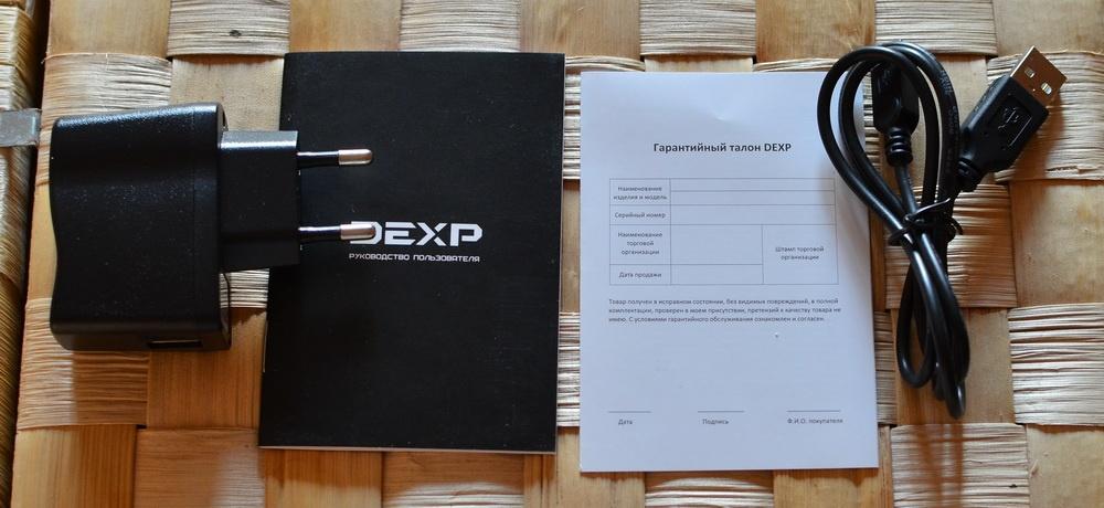 Обзор DEXP Ixion ML 4.5'': смартфон-долгожитель – неделя без розетки за 4 990 рублей - 4