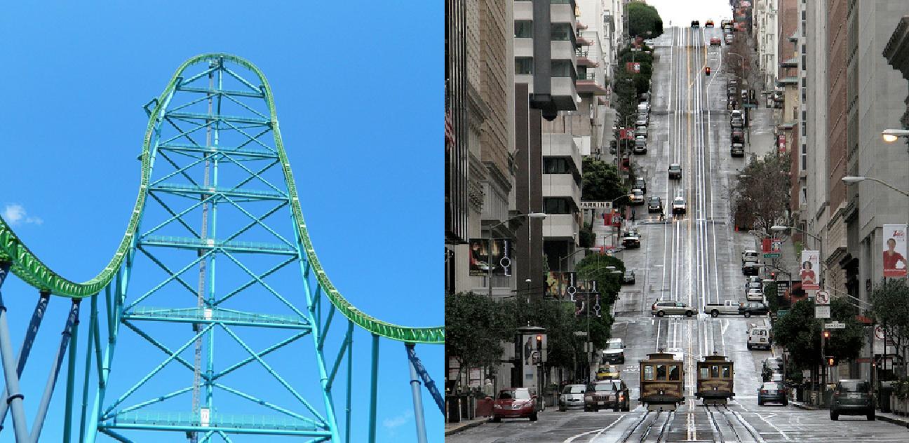 Правдивое описание стартаперской жизни в Сан-Франциско - 1