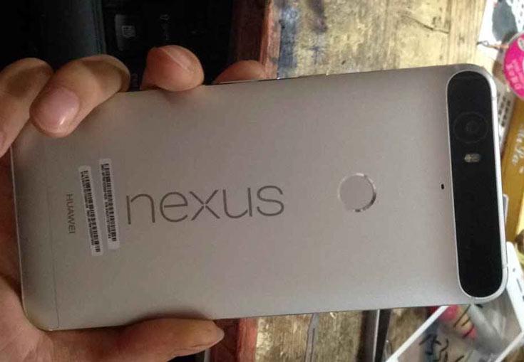 Смартфон Nexus с экраном размером 5,7 дюйма будет работать под управлением Android M