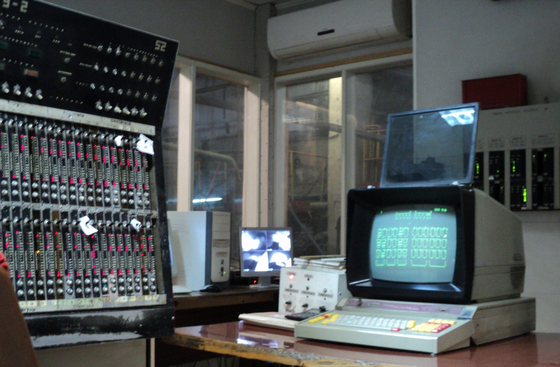 ТС-7063: Вспоминаем 80-е - 5