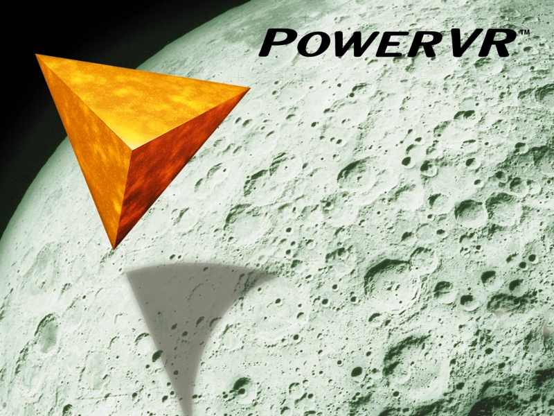 Вперёд в п(р)ошлое. TBDR — the Power We Are - 1