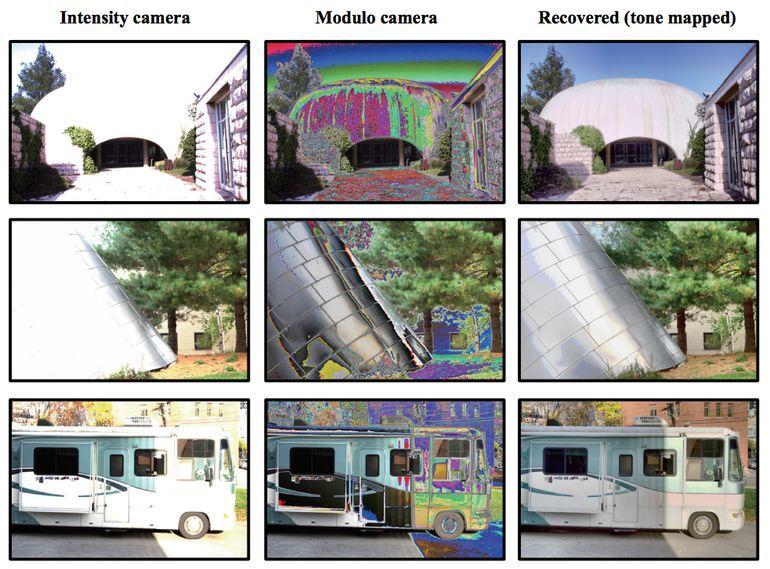 Modulo Camera не умеет снимать засвеченные фотографии - 2