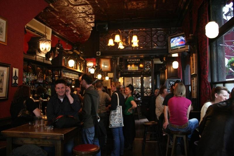 Акустическая емкость: Зачем рестораны снижают уровень шума - 1