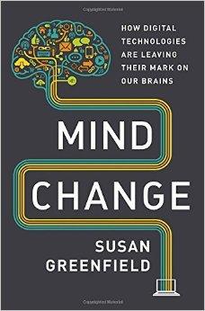 Изменение сознания: Следы цифровых технологий в наших головах (глава 15) - 1