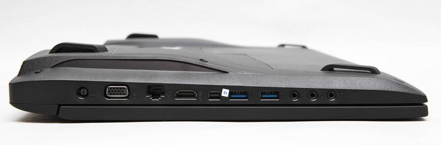 Обзор игрового ноутбука ASUS G751JY - 19