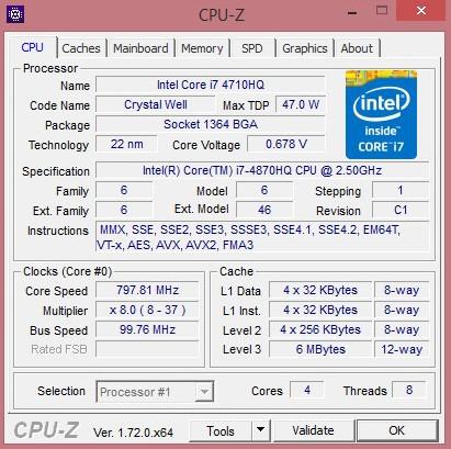 Обзор игрового ноутбука ASUS G751JY - 2