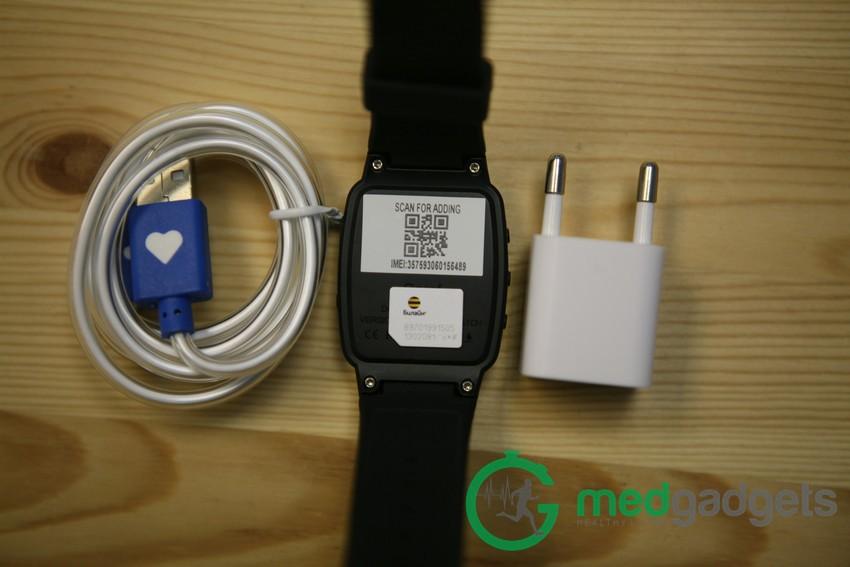 Caref — умные часы для обеспечения безопасности детей и спокойствия их родителей - 16