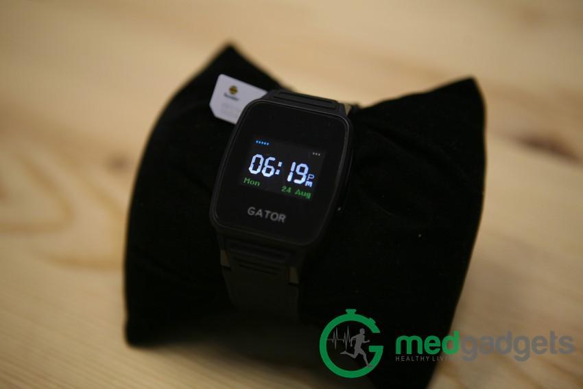Caref — умные часы для обеспечения безопасности детей и спокойствия их родителей - 1