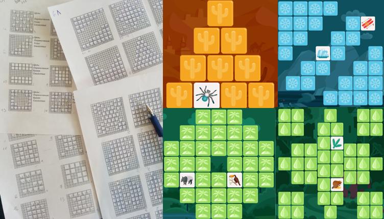 Twins Memory Game — клон очередной игры найди пару? Или все-таки что-то новенькое? Краткая история разработки игры - 5