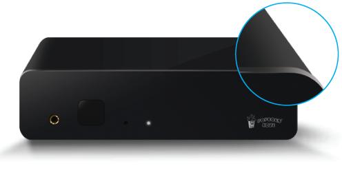 Медиаплеер Popcorn Hour A-500 Pro с качественным аналоговым звуком проспонсирован на Kickstarter - 1