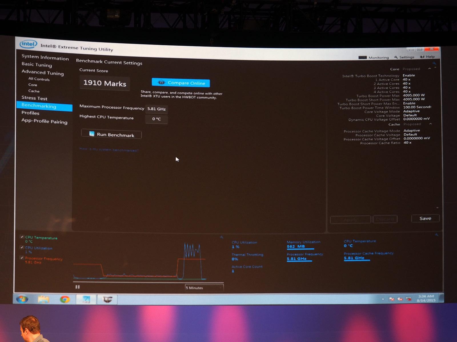 Новинки от Intel - 4
