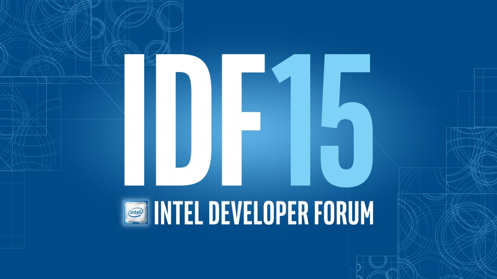 Новинки от Intel - 1