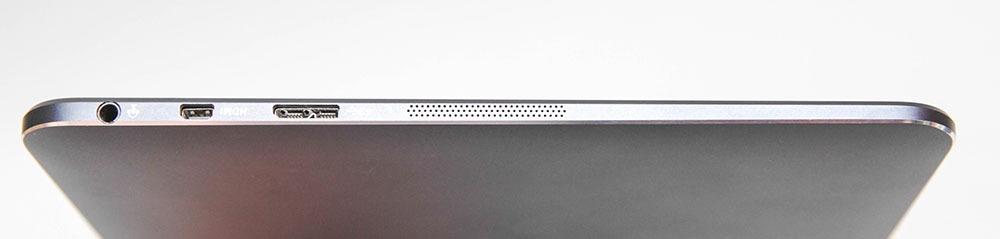 Обзор ноутбука-трансформера ASUS Transformer Book T300 Chi - 16