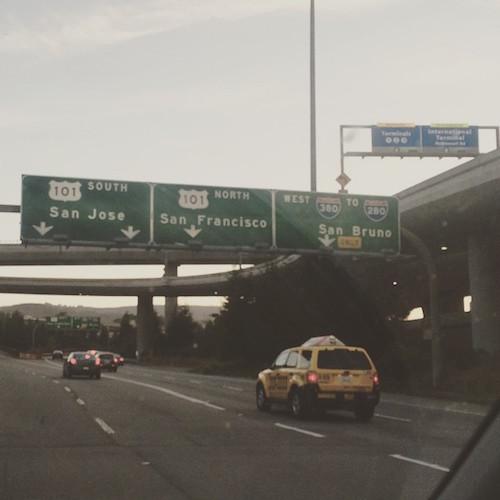 CloverR поездка в Кремниевую Долину, 3х месячный отчет и вопрос на засыпку - 1