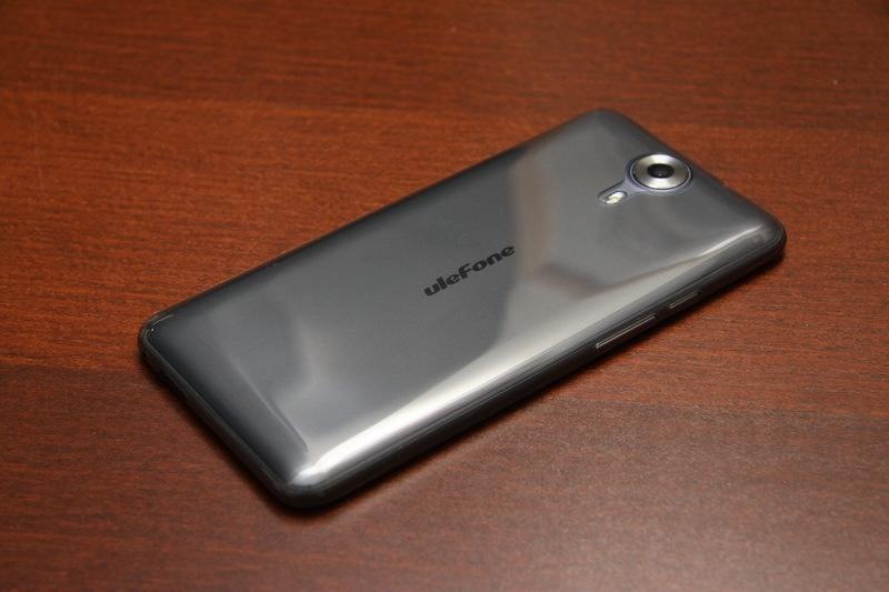 Ulefone Be Touch 2 — большой обзор китайского флагмана - 10