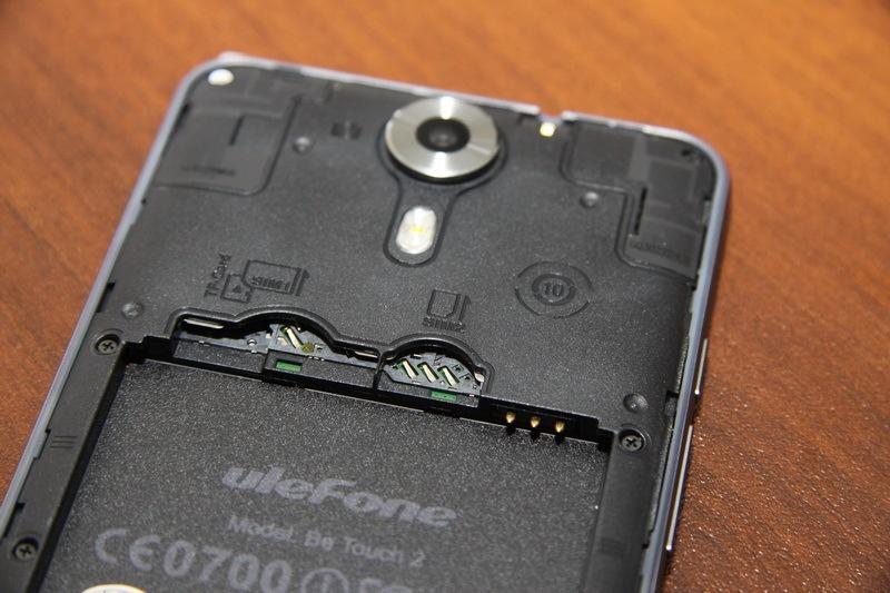 Ulefone Be Touch 2 — большой обзор китайского флагмана - 16