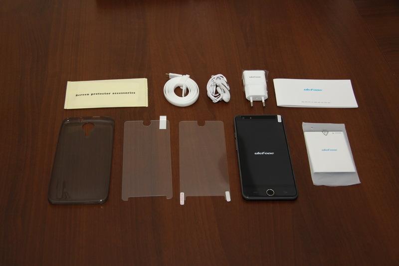 Ulefone Be Touch 2 — большой обзор китайского флагмана - 6