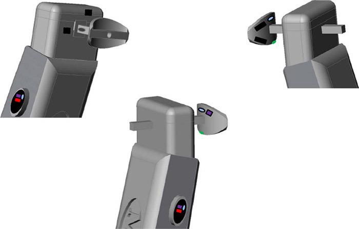 Портативный диагностический прибор MouthLab — современная версия трикодера из Star Trek - 3
