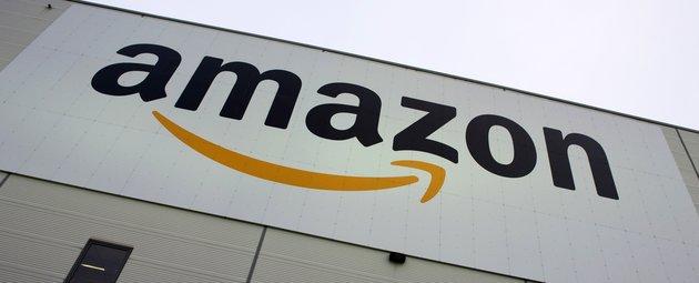Amazon привезёт пиво в течение часа - 1