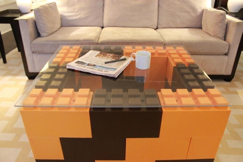 Lego для реальной жизни - 1