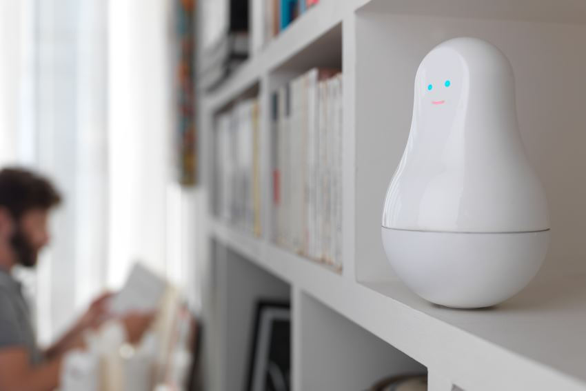 Sense Mother — умная система мониторинга и набор сенсоров для дома или офиса - 2