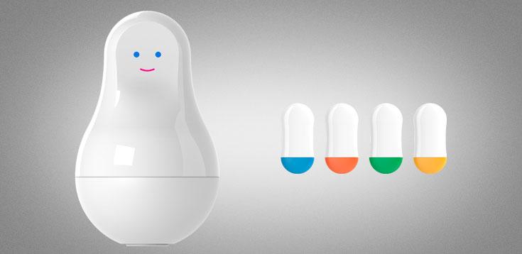 Sense Mother — умная система мониторинга и набор сенсоров для дома или офиса - 1