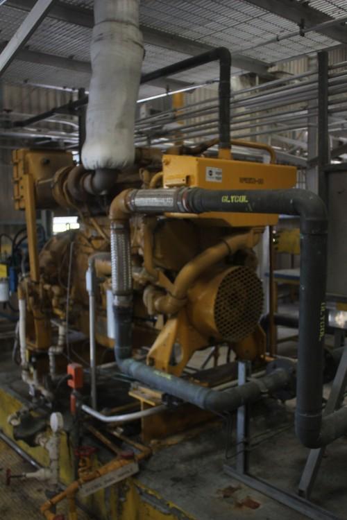 Как NASA защищало свой завод во время урагана «Катрина» - 4