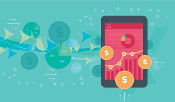 Монетизация своего приложения: продаем место под рекламу - 1
