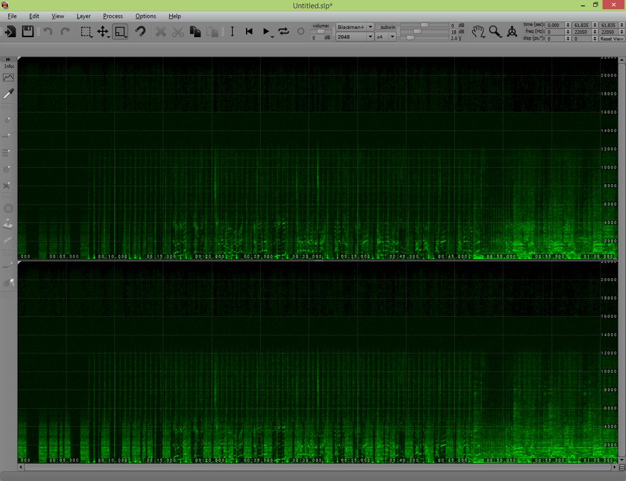 Обзор Bluetooth-ресивера Аудиомост и мысли о качестве передачи аудио по bluetooth в целом - 17