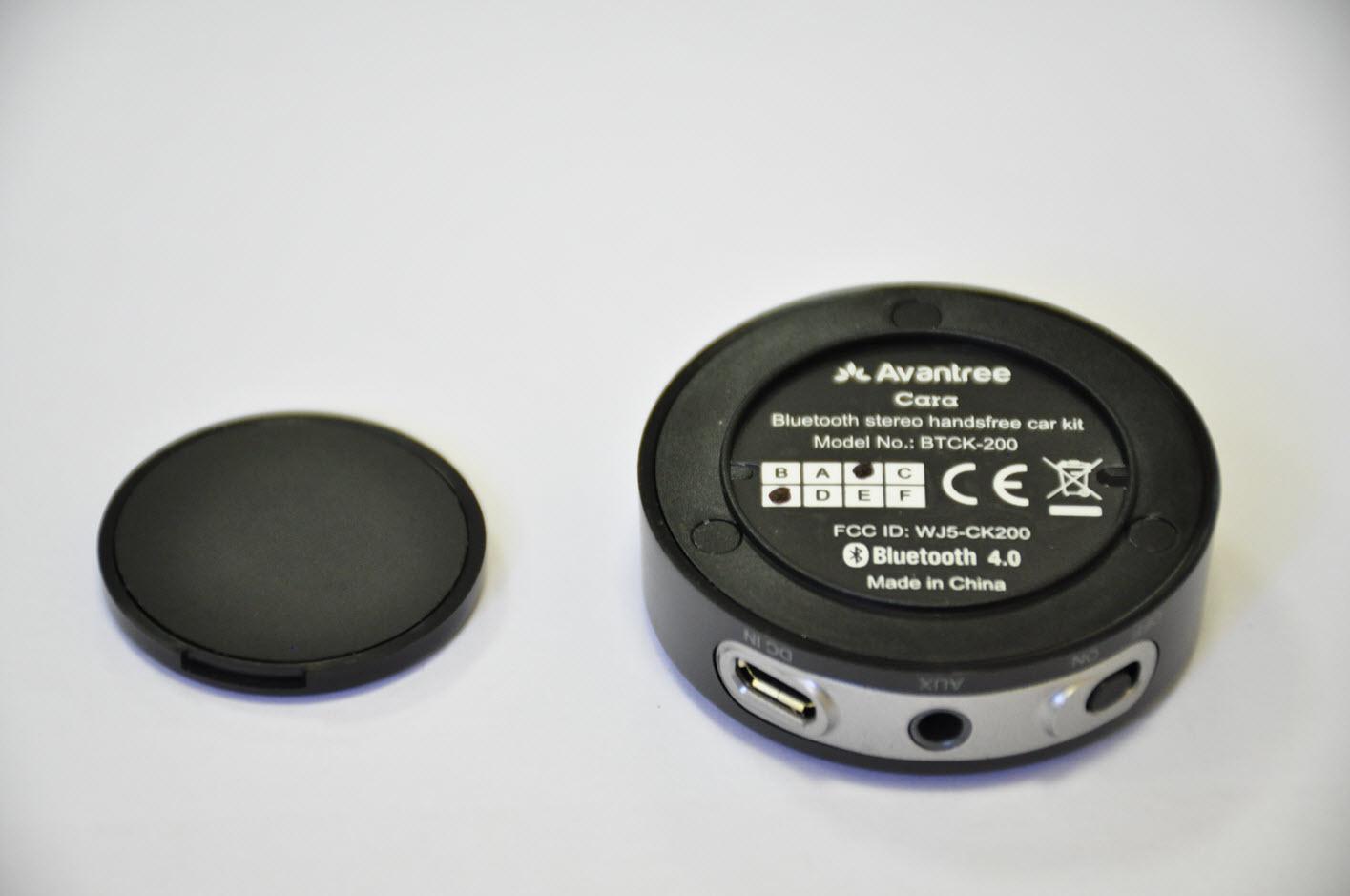 Обзор Bluetooth-ресивера Аудиомост и мысли о качестве передачи аудио по bluetooth в целом - 5