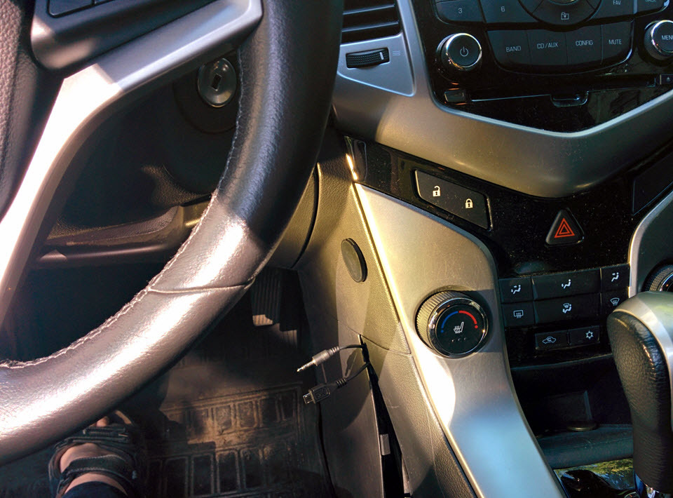 Обзор Bluetooth-ресивера Аудиомост и мысли о качестве передачи аудио по bluetooth в целом - 9