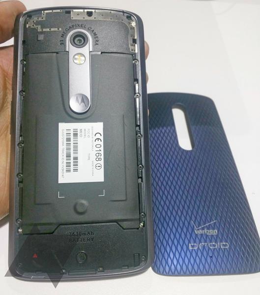 Смартфон Motorola Droid Maxx 2 не будет являться новой моделью