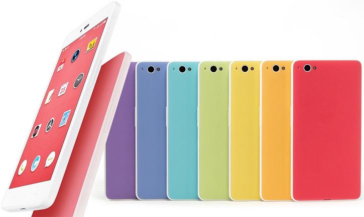 Смартфон Smartisan U1 пока что будет продаваться только в Китае